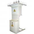 КТПС-10(6) кВ комплектная трансформаторная подстанция столбовая от 25 до 250 кВА