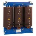 Сухой силовой трансформатор с литой изоляцией ТЛС