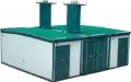 КТПНУ-10, КТПНУ-6 кВ в блок-контейнерном здании до 1000 кВА